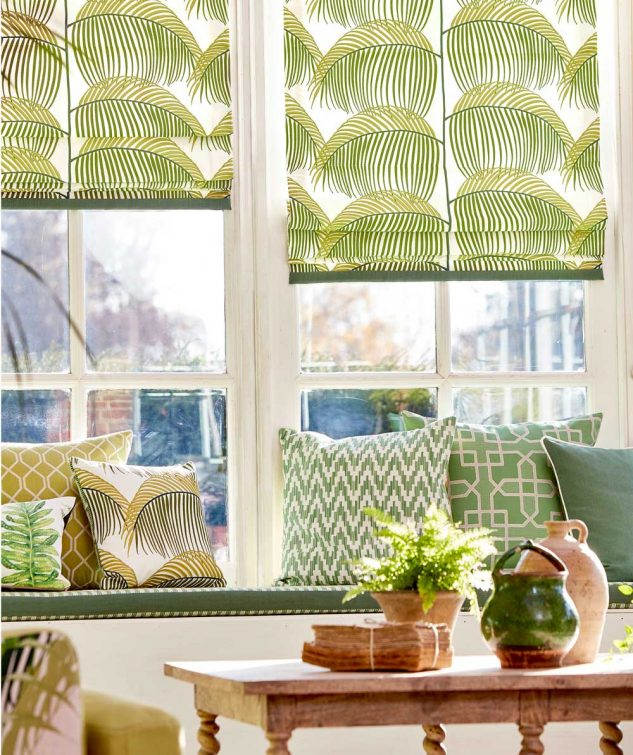 Sanderson Glasshouse Upholstery Fabric Lifestyle 3 633x755