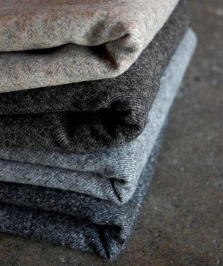 Atelier Wool Upholstery Fabric Collection