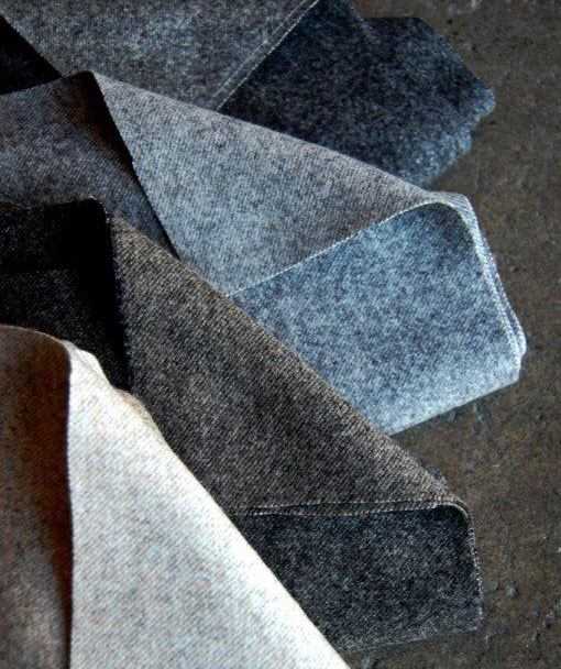 Atelier Wool Upholstery Fabric Collection Beret2