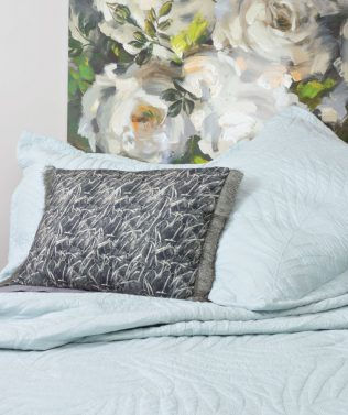 Linens & More Drew Bedspread Set