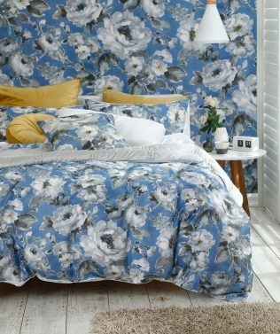 MM Linen Elodie Duvet Set