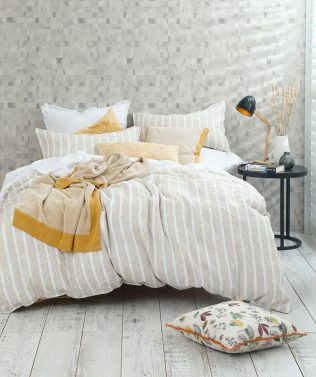 MM Linen Finch Duvet Set