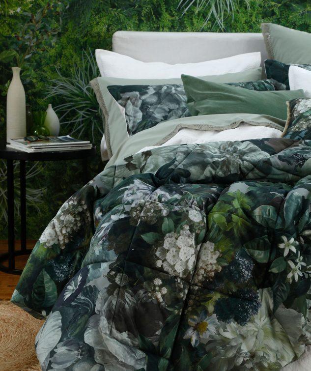 MM Linen Florian Comforter Set