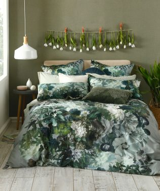 MM Linen Florian Duvet Set