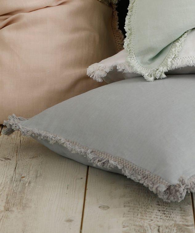 MM Linen Laundered Linen Tassell Pewter 633x755