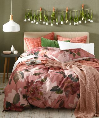 MM Linen Maddy Duvet Set
