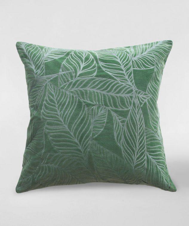MM Linen Natale Cushion
