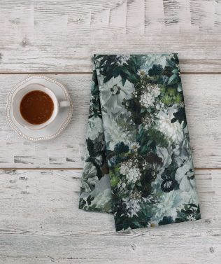 MM Linen Tea Towel