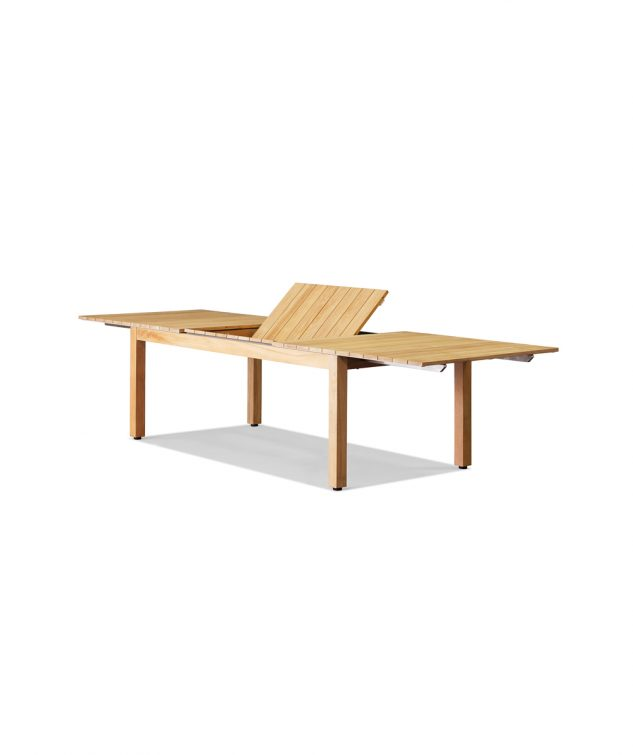 Harbour Pacific Extension Dining Table Natural 1 633x755