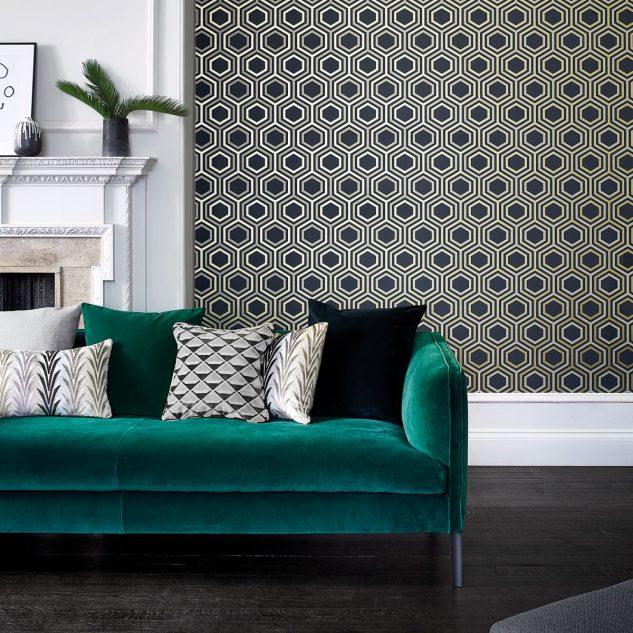 Harlequin Salinas Fabric Collection