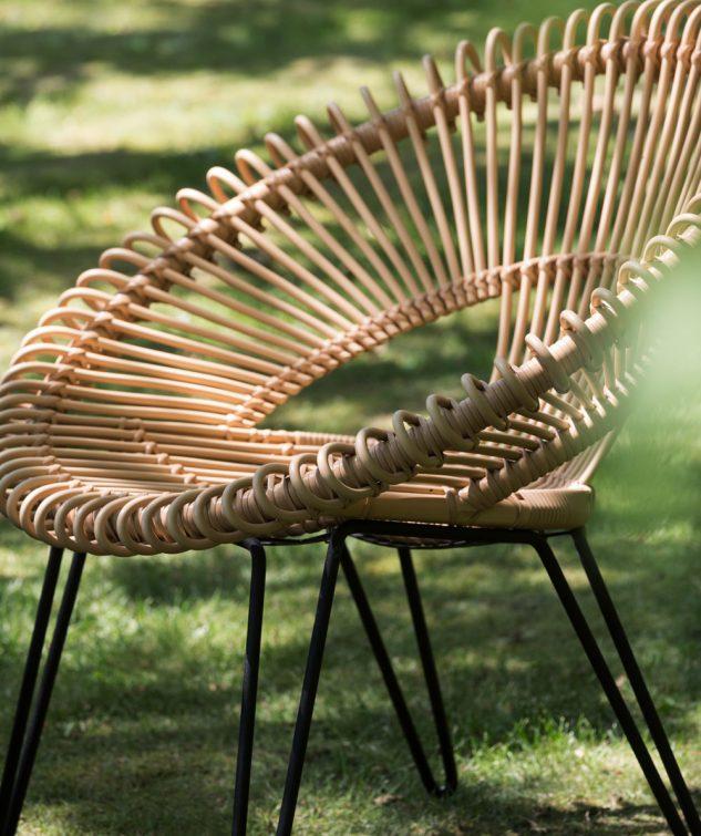 Vincent Sheppard Roy Lazy Lounge Chair Camel 2 633x755
