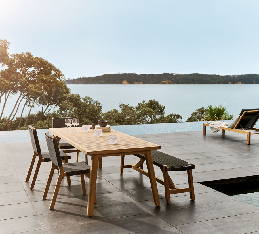 Dining Alfresco Outdoor Dining Furniture