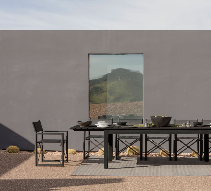Introducing the 2019/20 Outdoor Living Collection