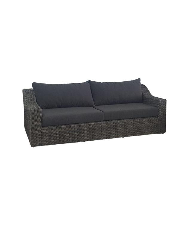 Portico Mauritius 3 Seater Sofa Clear Cut 633x755