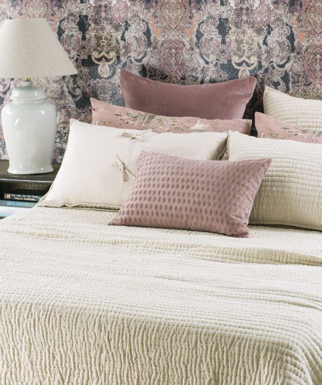 Bianca Lorenne Pavage Bedspread