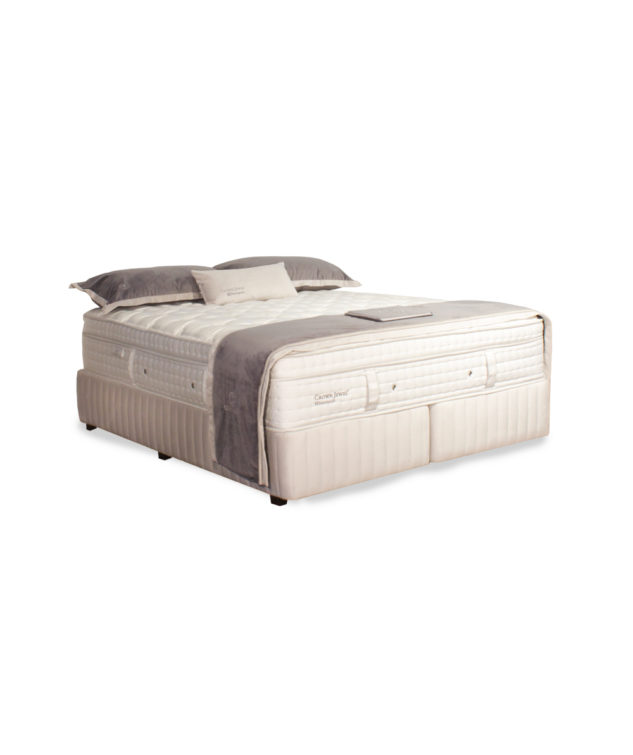 Sealy Crown Jewel St Germain Plush Bed