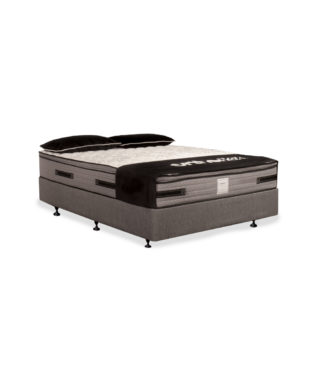 Sealy Orthoflex Star Support Medium Bed