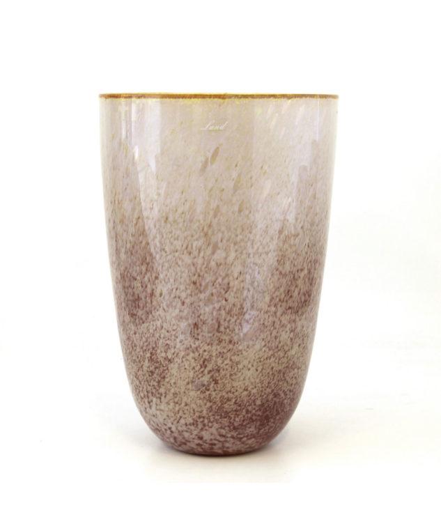 Henry Dean Corfu Vase in Corzo