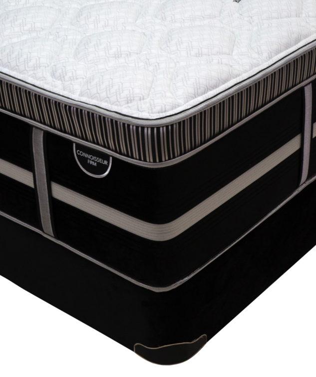 Beautyrest Connoisseur Firm Bed