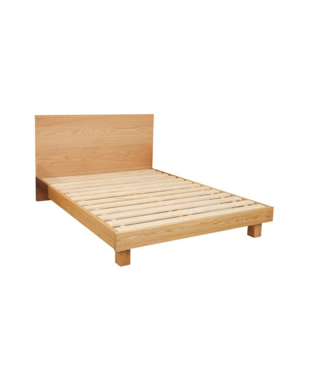 East West Designs Horizon Bed Frame