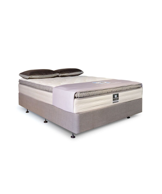 Sealy Vitality Comfort Bed