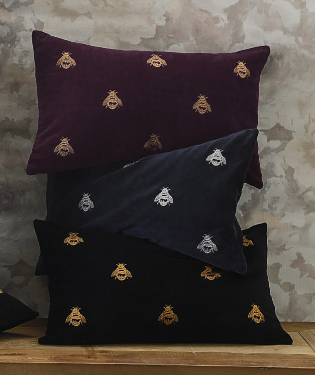 Buzz Rectangle Cushion Group