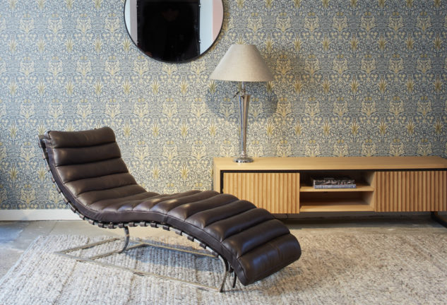 Halo Costello Chaise Lounge