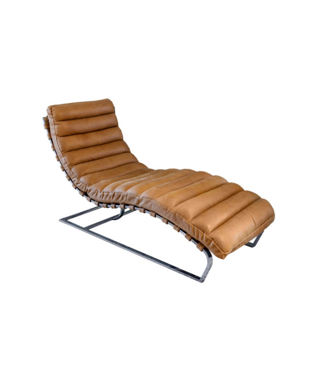 Halo Costello Chaise Lounger