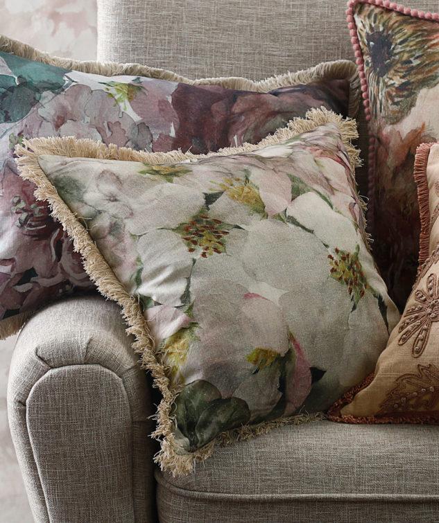MM Linen Arlette 45cm Cushion