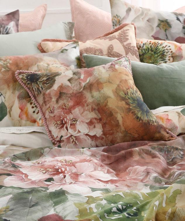 MM Linen Arlette 50cm Cushion