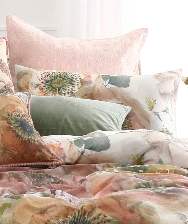 MM Linen Arlette Pillowcase (Set of Two)