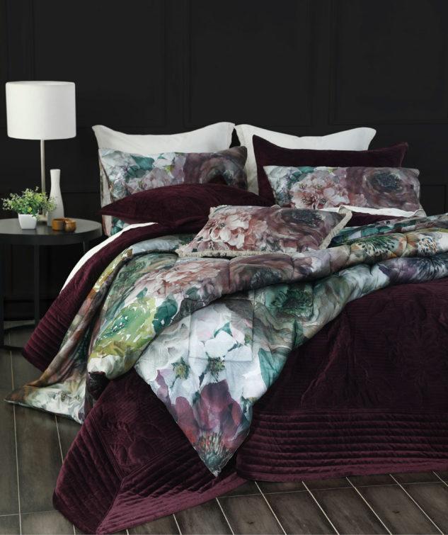 MM Linen Aubrey Comforter Set and Florentina Bedspread 1 633x755