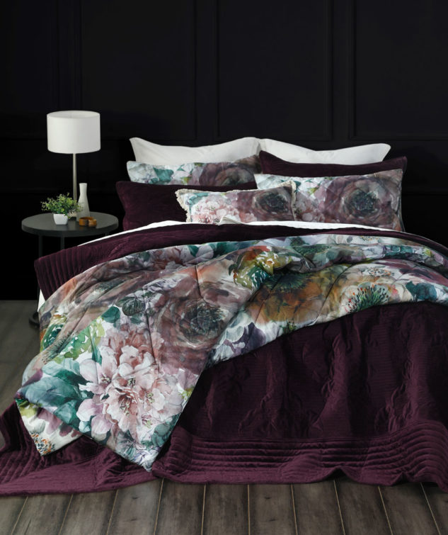 MM Linen Florentina Bedspread Set