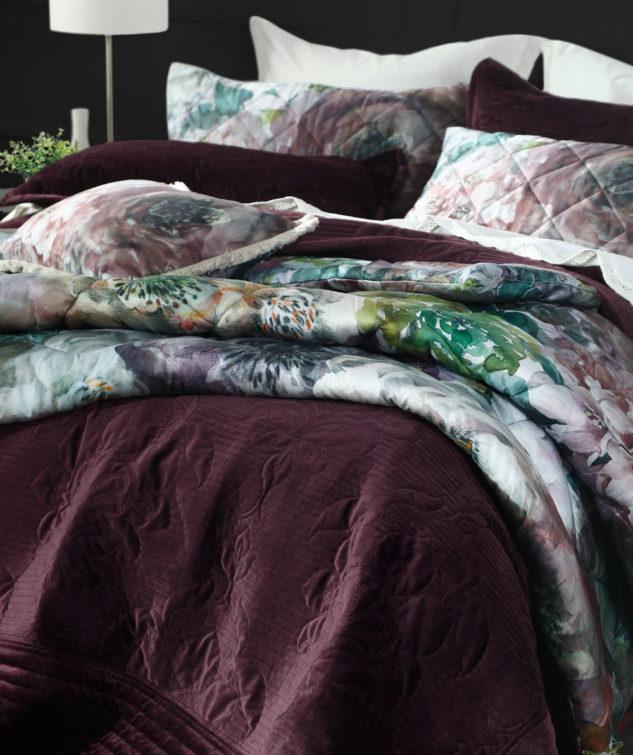 MM Linen Aubrey Comforter Set
