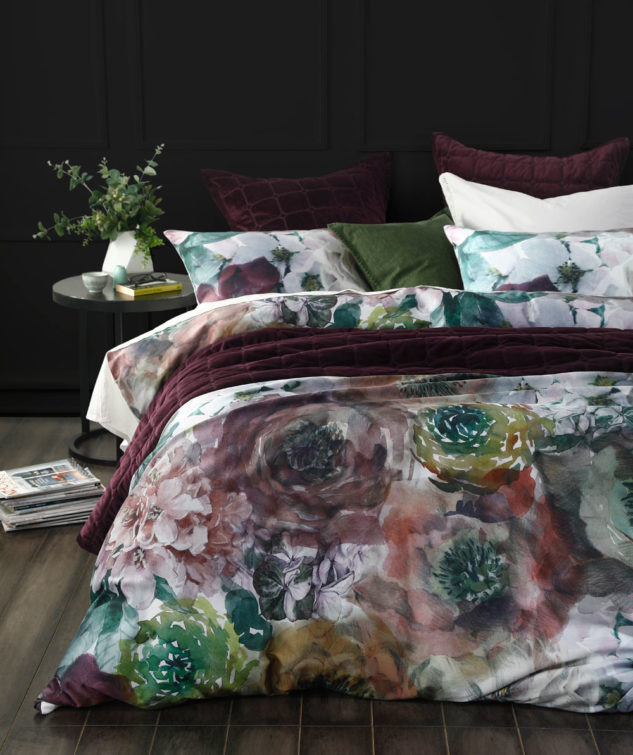 MM Linen Aubrey Duvet Set