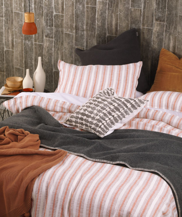 MM Linen Finch Duvet Set Umber 1 633x755