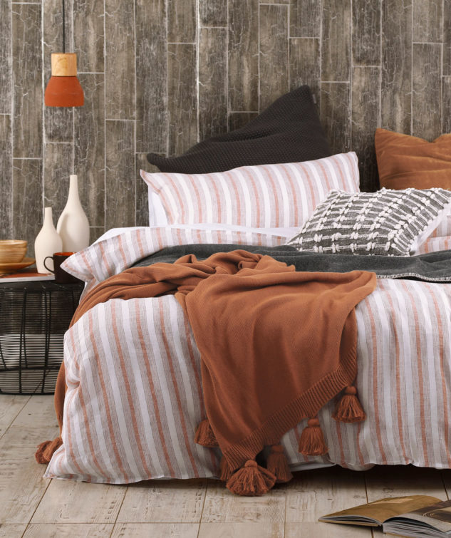 MM Linen Finch Duvet Set Umber 2 633x755