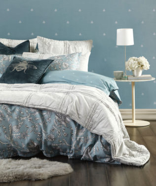 MM Linen Samara Duvet Set