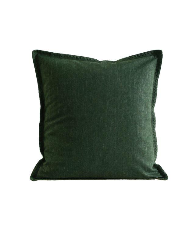 MM Linen Stitch Cushion Crypress