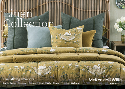McW Linen Collection Catalogue