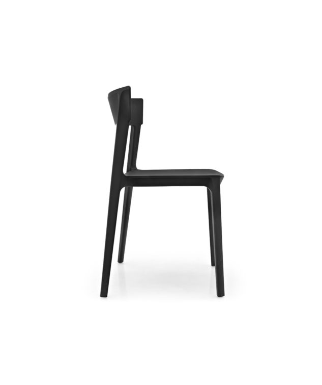 Calligaris Skin Dining Chair
