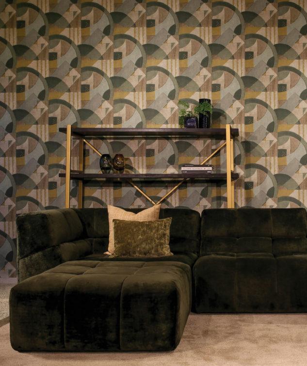 Forma Quilty Modular Sofa