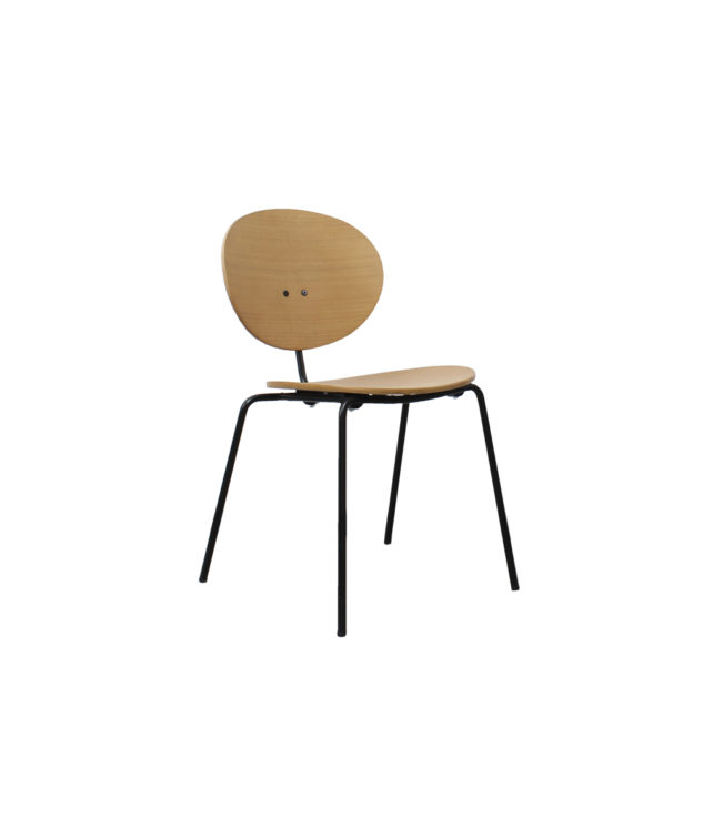 Global Design Ovni Dining Chair