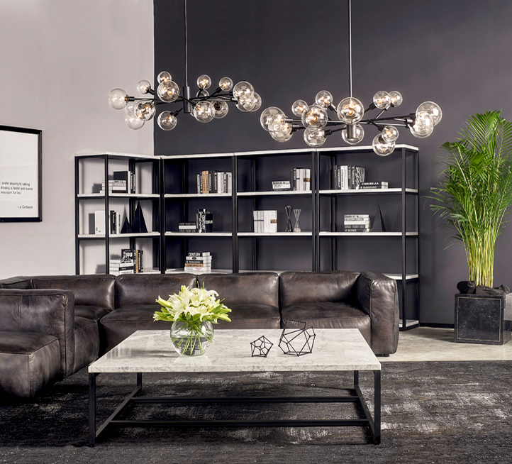 Halo Lighting Tribeca Sofa