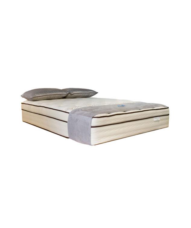 Sealy Slat Posturepedic Deluxe Mattress