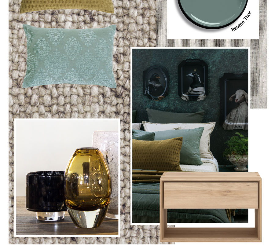 Linen Moodboard Feature image