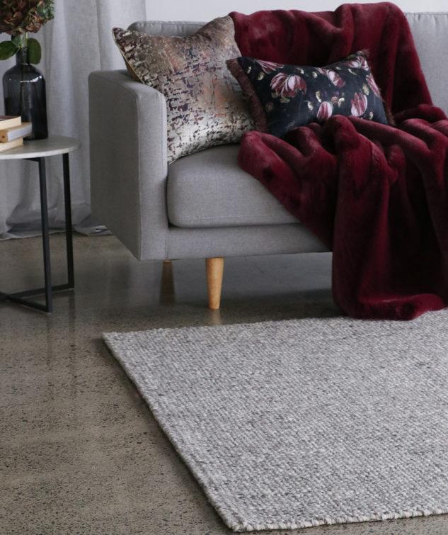 Mulberi Nebraska Rug