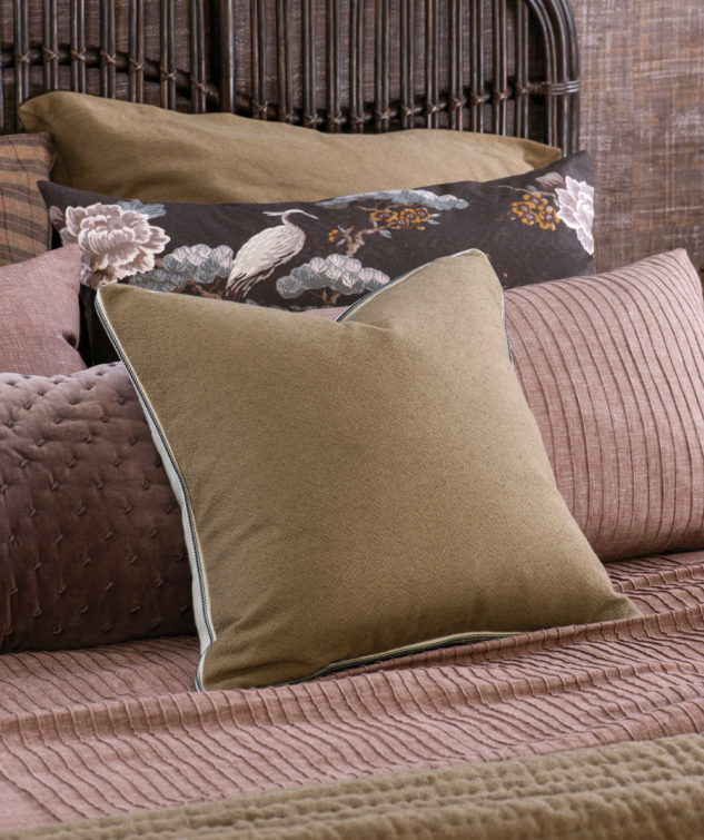 Bianca Lorenne Appetto Cushion