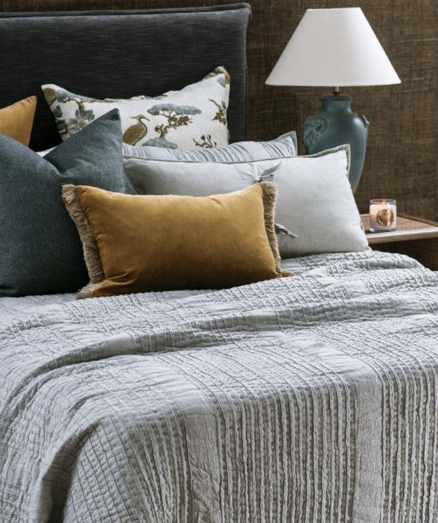 Bianca Lorenne Puritsu Bedspread