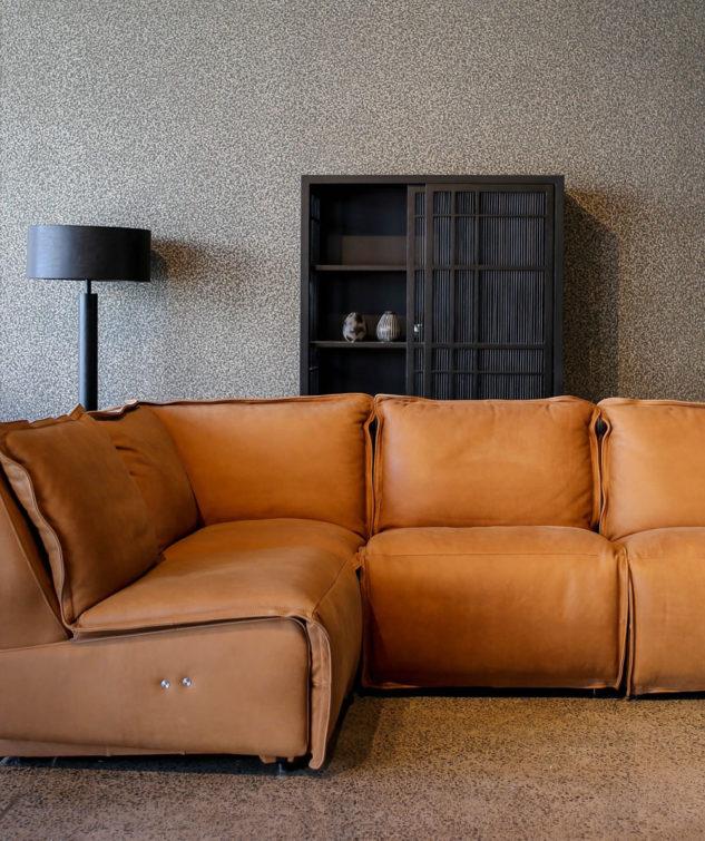 Halo Steven Modular Sofa
